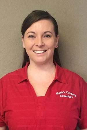 Amanda Milliron - Receptionist & Director of Social Media