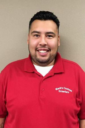 Jonathan Del Horno - Safety Manager
