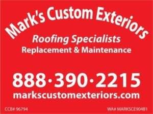 Mark's Custom Exteriors