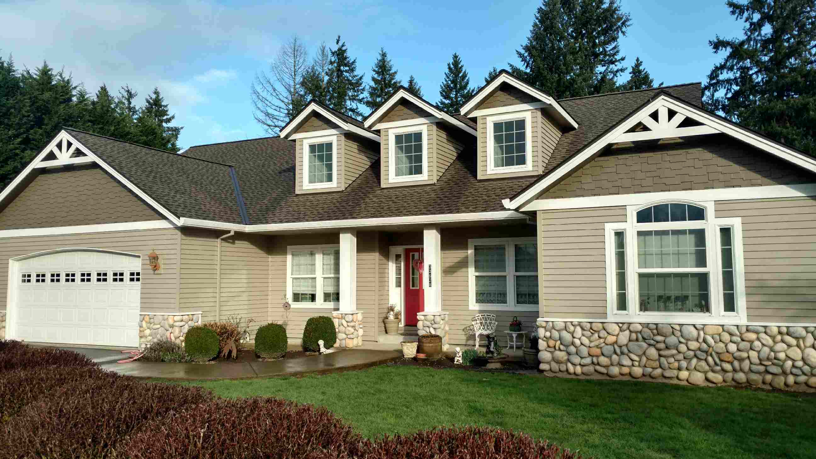 GAF Timberline HD High Definition Lifetime Shingles, roof replacement portland, portland roofing company