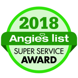 2018 Angie's List Super Service Award, Roof Replacement, Roof Repair, #mceroof
