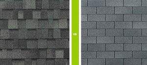 architectural shingles, asphalt roofing materials, roof replacement portland