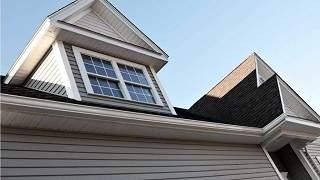 MCE Roofing Gutter Installation