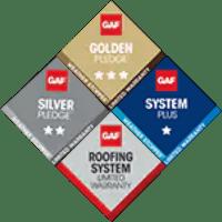 GAF Warranties Image