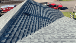 MCE Roofing After Roof Replcaement